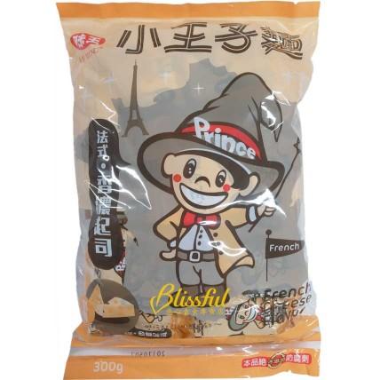 小王子麵-法式香濃起司