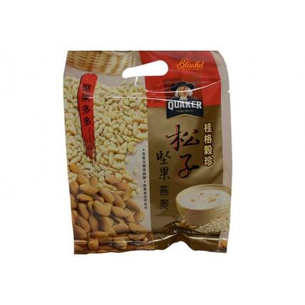 桂格松子堅果燕麥