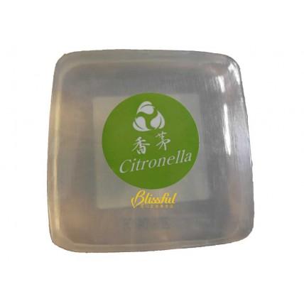 里仁香茅透明皂