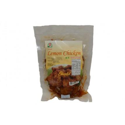 泰式檸檬雞 (素食)