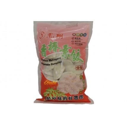 鳳翔香椿素餃