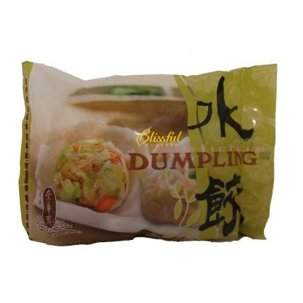 素食手工水餃(包)