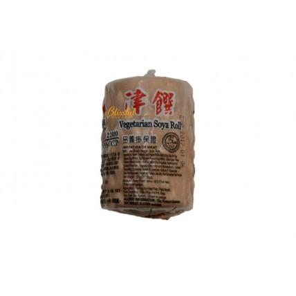 津饌魯味素火腿
