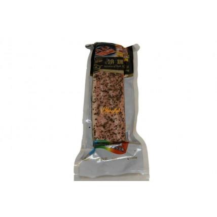 黑胡椒冷燻肉 (素食)