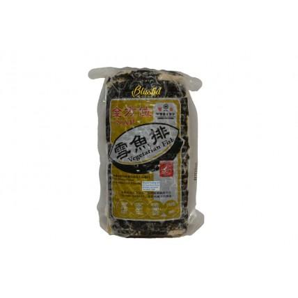 全方位鱈魚排切片 (素食) (大)