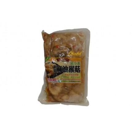 御品麻油猴頭菇 (素食)