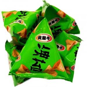 我最牛  牛角酥 海苔味