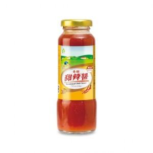 里仁甜辣醬