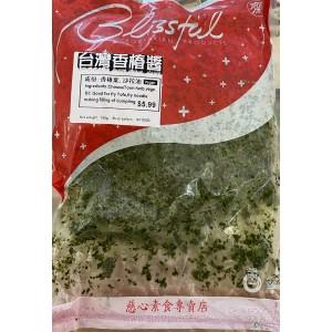 臺灣香椿醬