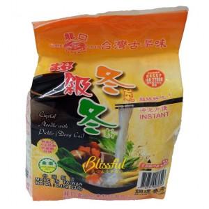龍口超級冬菜冬粉