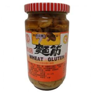 金蘭香菇麵筋
