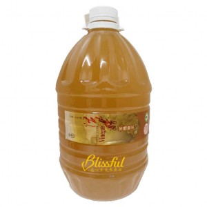 杜康行有機糙米醋(5L)