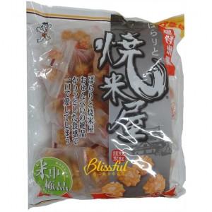 燒米屋分享包(原味小酥)