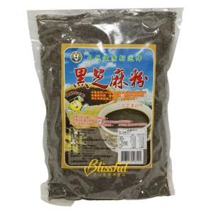 東農黑芝麻粉
