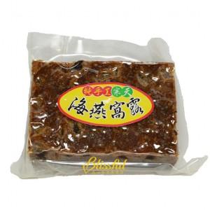 手工寒天海燕窩露 (素食)