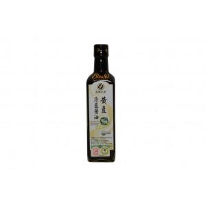 喜樂之泉有機黃豆薄鹽醬油