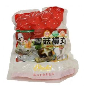 昌德珍 香菇丸 (素食)