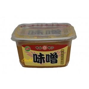 里仁圓金特釀味噌