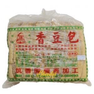 素豆包(筑香園)