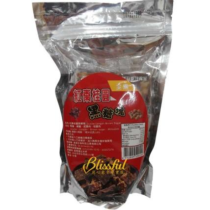 Jujube longan brown sugar