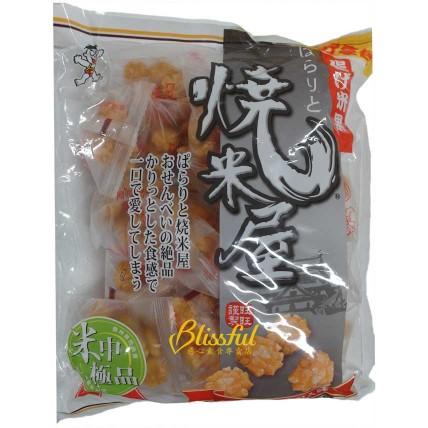 Cheese rice cracker