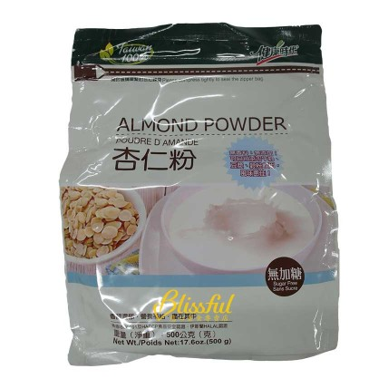 Almond Powder (suger free)