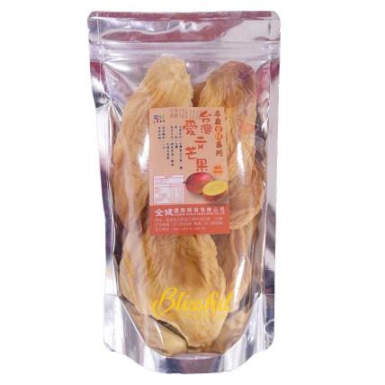 Fresh Dried Taiwan Mango