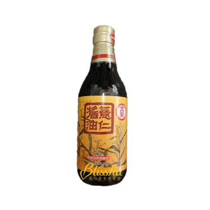 coix seed soy sauce