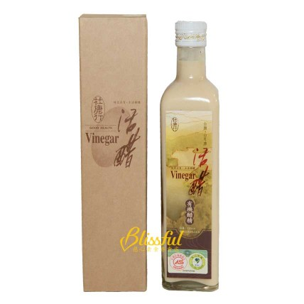 Organic Rice Vinegar