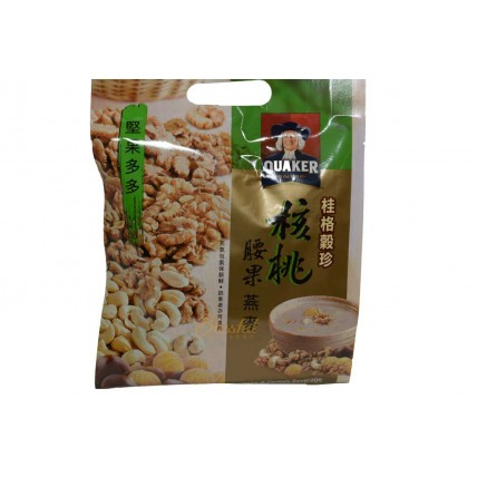 Cereal Drink Walnut Cashew Oat