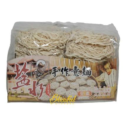 Hanmade Noodles