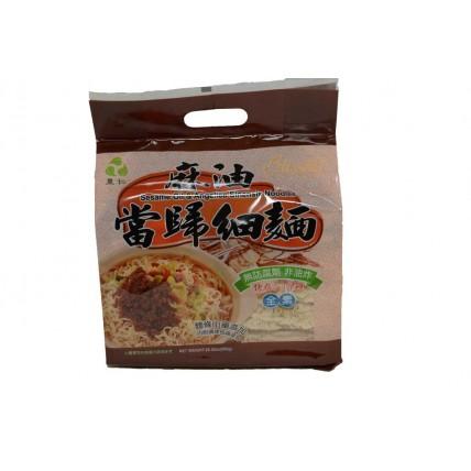 Sesame Oil Agelica Sinensis Noodles