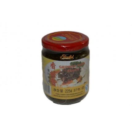 Chinese Toon Sauce