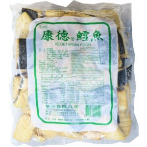 臺灣康德鱈魚片 3公斤裝