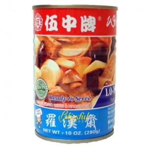 Wu-Zhong Lo-Han-Zhai Vegetarian Chop-Suey