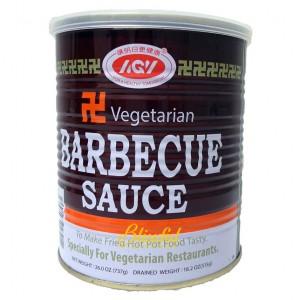 Vegetarian BBQ Sauce-medium