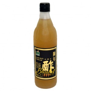 Aged Rice Vinegar