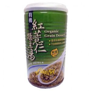 Organic Grain Dessert
