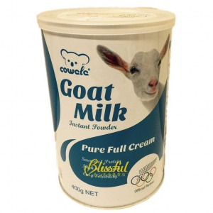 Cowala Goat Milk