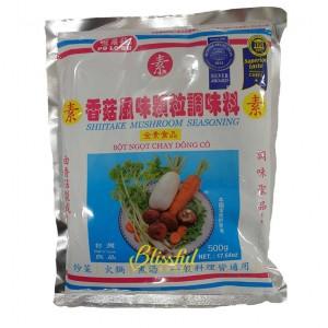 Shiitake Mushroom Seasoning