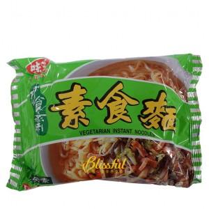 Vegetarian Instant Noodles