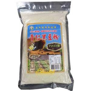 Black Bean Powder
