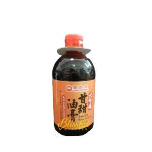 sweet soy glaze