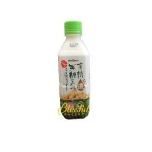 organic sugar free soy milk