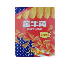 american corn snack
