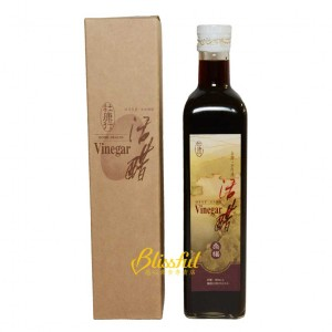 Mulberry Vinegar
