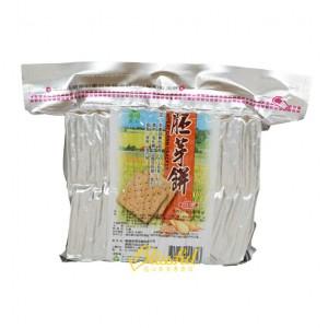 Wheat Germ Cracker