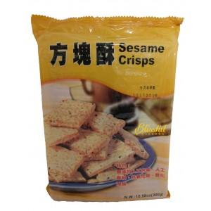 Sesame Crisps