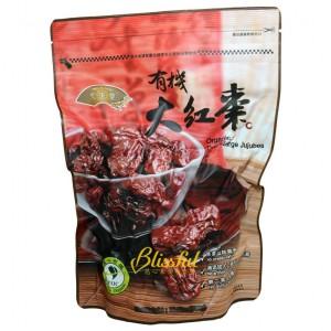Organic Dried Jujube So