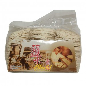 Ei-Mein Noodles